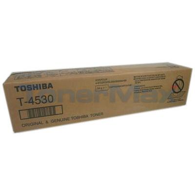 TOSHIBA E-STUDIO 205L TONER CARTRIDGE BLACK